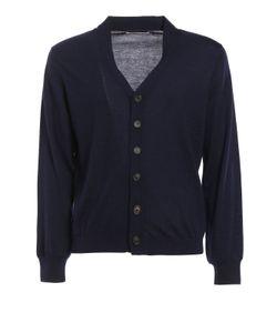 Brunello Cucinelli | Wool And Cashmere Cardigan
