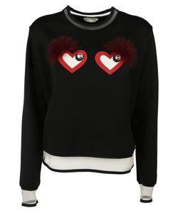Fendi   Beating Hearts Sweatshirt