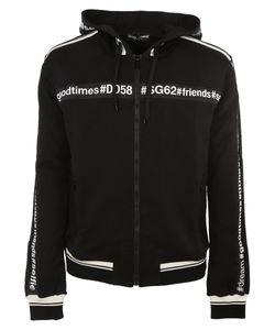 Dolce & Gabbana | Goodtimes Zip Hoodie