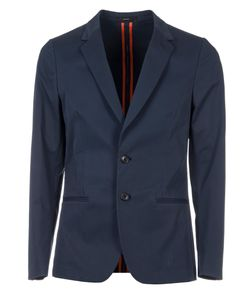 Paul Smith | Tailored Fit Blazer