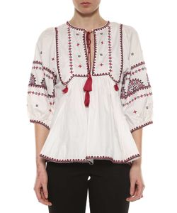Talitha | Sindhi Indian Peasant Top