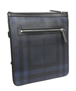 Burberry | Checked Shoulder Bag