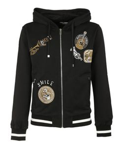 Dolce & Gabbana | Instrument Patched Hoodie