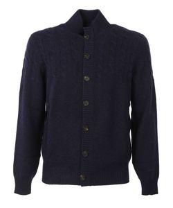 Brunello Cucinelli | Wool Cardigan