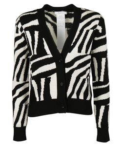 Max Mara | Deep V-Neck Cardigan