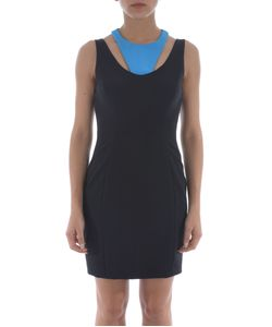 Versus | Scoop Neck Mini Dress