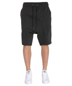 Tom Rebl | Shorts With Elastic Waistband