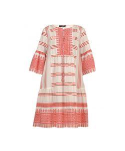 Max Mara | Cotton And Silk Dress