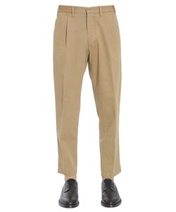 The Gigi | Cropped Trousers