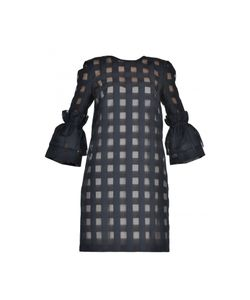 Marco Bologna   Technical Fabric Dress