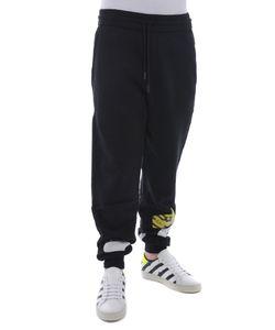 Off-White | Diagonals Spray Pants