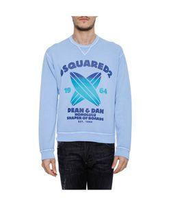 DSquared² | Printed Sweatshirt