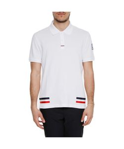 Moncler Gamme Bleu | Short-Sleeved Polo Shirt
