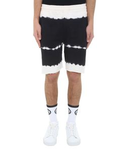 Stussy | 112204 St Spray Stripe Shorts