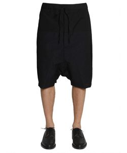 Wooster + Lardini   Low Rise Shorts