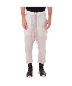 Rick Owens DRKSHDW | Drawstring Cropped Pants