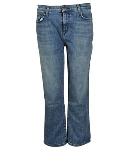 Current/Elliott | Kick Jeans