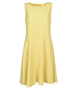 Boutique Moschino | Flared Sleeveless Dress