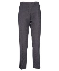 Paul Smith | Slim Fit Gingham Trousers