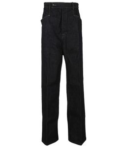 Rick Owens | Mastodon Jeans