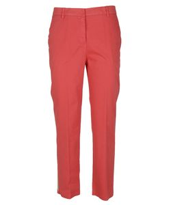 The Editor | Casual Trousers