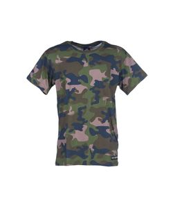 Les ArtIsts | Camouflage Riri 88 T-Shirt