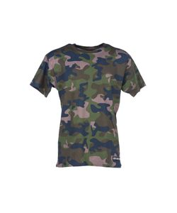 Les ArtIsts | Camouflage T-Shirt