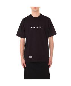KTZ | Ts 03 G Twtc Embroidered T-Shirt