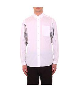 Oamc | I023504 Gusset Shirt