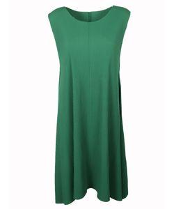 Issey Miyake Cauliflower | Ribbed Dress