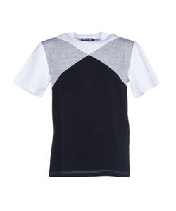Golden Goose   Haus By Ggdb Color Block T-Shirt