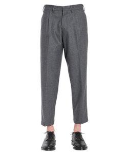 The Gigi | Wool Trousers