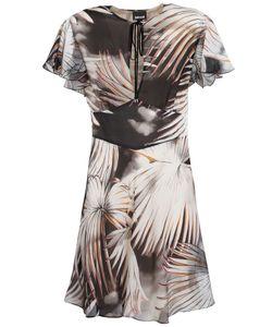Just Cavalli | Flared Dress