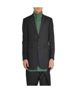 D.Gnak | 7507 Side Tapes Blazer