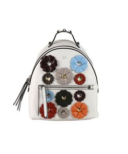 Fendi | Backpack Shoulder Bag