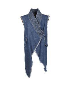 Bazar Deluxe | Sleeveless Coat