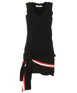 Givenchy | Draped Hem Knitted Top