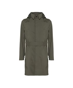 Norwegian Rain | Belted Jacket