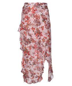 Iro   Printed Skirt