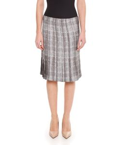 Salvatore Ferragamo | Pure Skirt