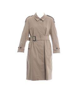 Burberry | Cotton Trench