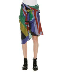 Faith Connexion | Deconstructed Shirt Skirt