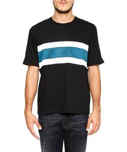 AMI Alexandre Mattiussi   Oversize T-Shirt