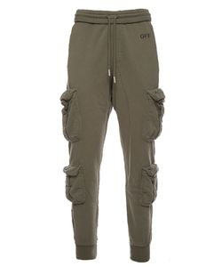 Off-White | Trousers