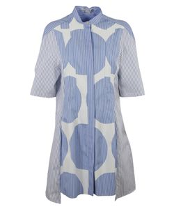 Stella McCartney | Short Sleeve Shirt Dress
