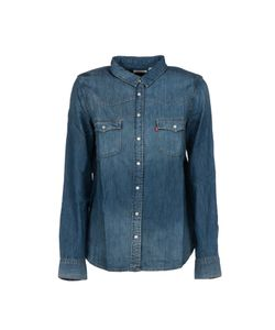 Levi's | 501 Tab Denim Shirt