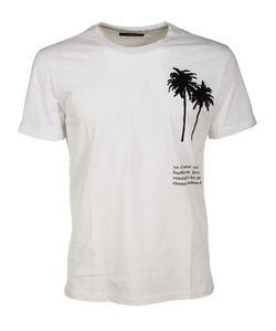Paolo Pecora | Printed T-Shirt