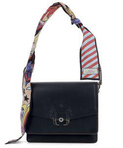 Paula Cademartori | Leather Shoulder Bag