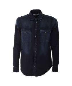 MSGM | Denim Shirt