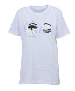 Chiara Ferragni   Daisy T-Shirt